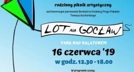 Rodzinny piknik Lot na Gocław już 16 czerwca