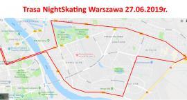 W czwartek NightSkating przejedzie przez Pragę Południe