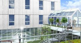 Konkurs na nazwę budowanego Centrum Edukacyjno-Kulturalnego