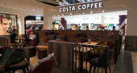 Nowa kawiarnia Costa Coffee w sercu Pragi Północ