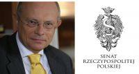 Borowski ponownie Senatorem z Pragi Południe