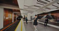 Warszawa chce metro na Gocławiu