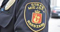 Pijany kierowca przy ul. Styrskiej próbował wręczyć łapówkę strażnikom miejskim