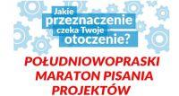 Południowopraski Maraton Pisania Projektów – Budżet partycypacyjny 2017