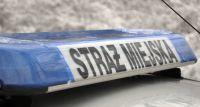 Strażnicy miejscy pomogli odnaleźć zaginioną kobietę