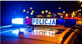 Wybuch w mieszkaniu przy Nowaka-Jeziorańskiego na Gocławiu