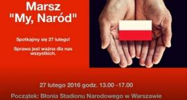 W sobotę zwolennicy KOD-u znów wyjdą na ulice Warszawy
