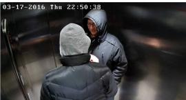 Szukamy złodziei roweru z garażu przy ul. Majdańskiej