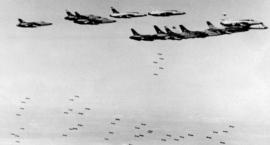 Robotnicy znaleźli korpus bomby lotniczej