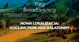 Targ śniadaniowy na Gocławiu już 23 kwietnia!