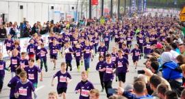 Lekkoatletyka dla każdego, czyli najmłodsi biegają na błoniach Stadionu Narodowego