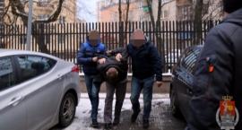Pedofil ujęty na gorącym uczynku na Grochowie