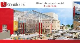 Otwarcie nowej części Centrum Szembeka 1 czerwca