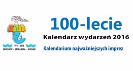 Kalendarium wydarzeń 100 lecia przyłączenia Grochowa, Saskiej Kępy i Gocławia do Warszawy