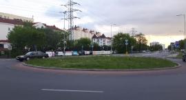 Rondo Kamili Skolimowskiej na Gocławiu
