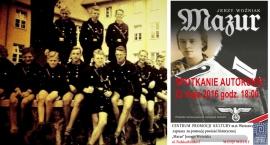 Niedziela z książką w CPK - spotkanie z Jerzym Woźniakiem