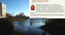 Jest decyzja w sprawie Jeziorka Gocławskiego