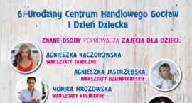6 urodziny Centrum Handlowego Tesco Gocław