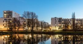 Dom Development stawia nowe osiedle na Gocławiu