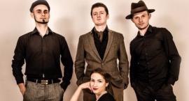 Grand Slam Quartet w PROM Kultury Saska Kępa
