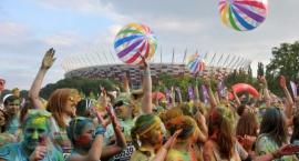 The Color Run 2016 już 10 września na Narodowym