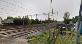 Młody mężczyzna zginął na torach na Olszynce Grochowskiej