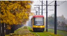 Tragiczna akcja ratunkowa w tramwaju. Nie żyje kobieta