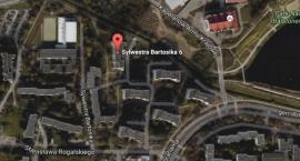 Mieszkańcy bloków przy ul. Bartosika dostali zawiadomienia ws. reprywatyzacji gruntu