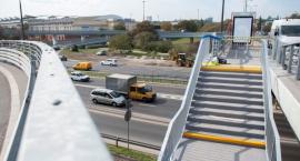 Przystanki na Moście Łazienkowskim już działają