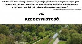 Błędy w dokumentacji Tramwaju na Gocław?