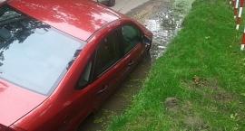 Międzynarodowa: zabezpieczyli zieleń, zrobili pułapkę na kierowców!