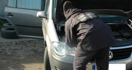 Już 455 samochodów zginęło w tym roku na Pradze! Giną najczęściej auta japońskie