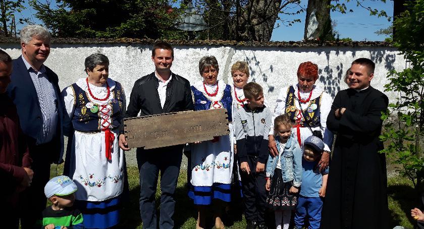 K.Berezowski: Piknik w Parsęcku