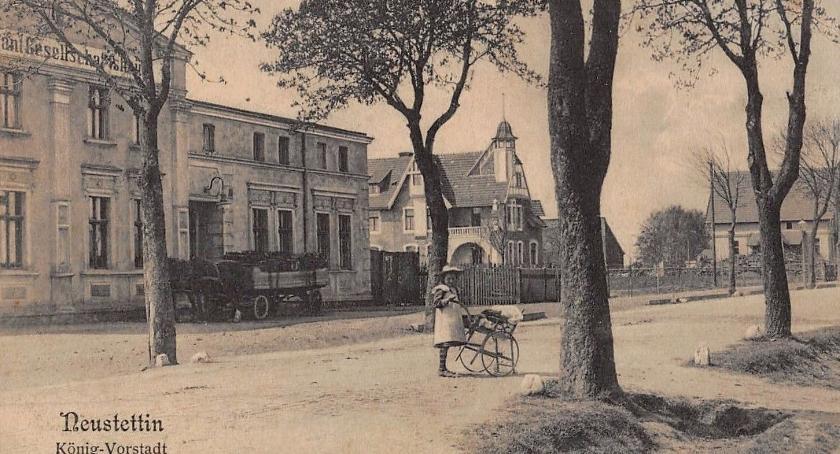 Opinie i felietony, Berezowski Stanisław Jakoby założył fundację Szczecinku - zdjęcie, fotografia