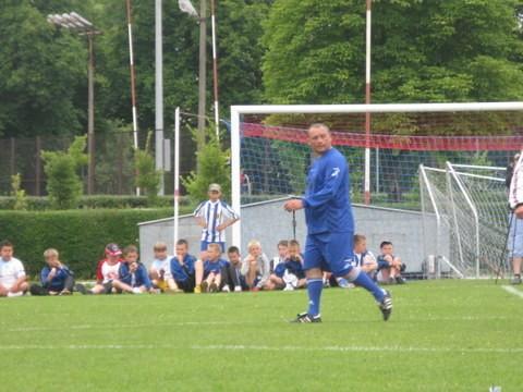 piłka nożna, Młodzi Akademicy Gryfinie - zdjęcie, fotografia