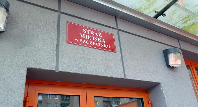 Straż Miejska w Szczecinku
