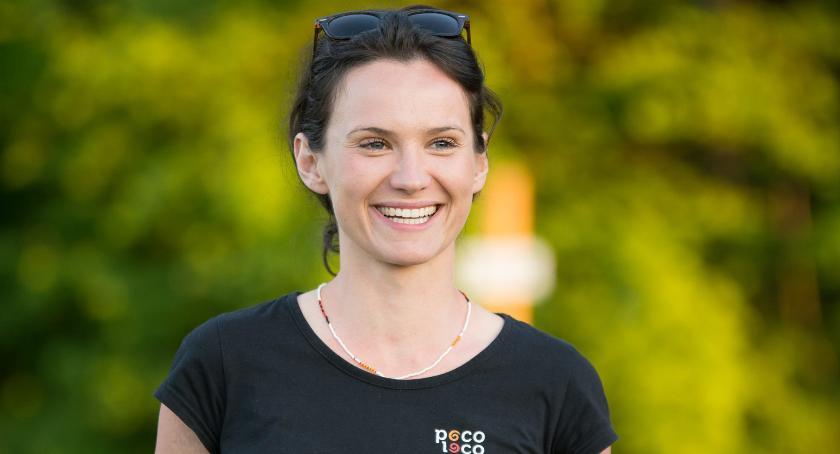 Agnieszka Korpal na światowym cyklu triatlonistów w Chinach