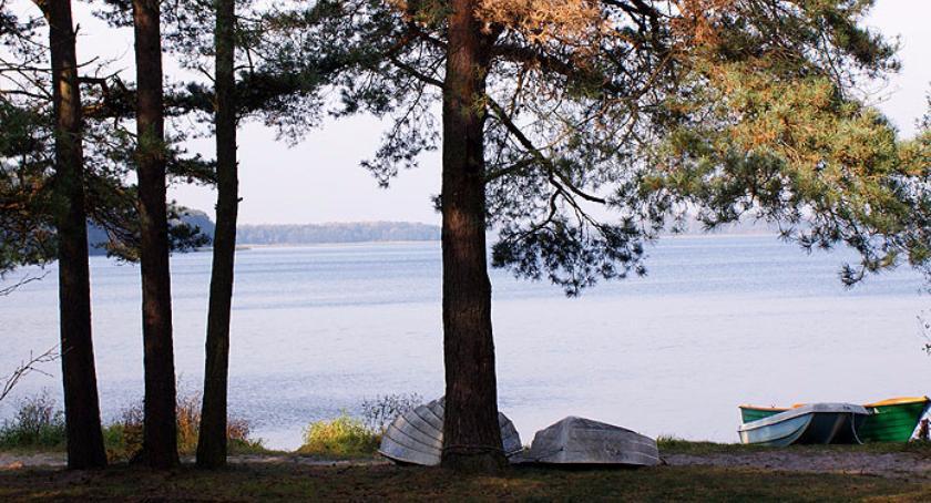 Spore: Wypłynął kajakiem na jezioro i utonął