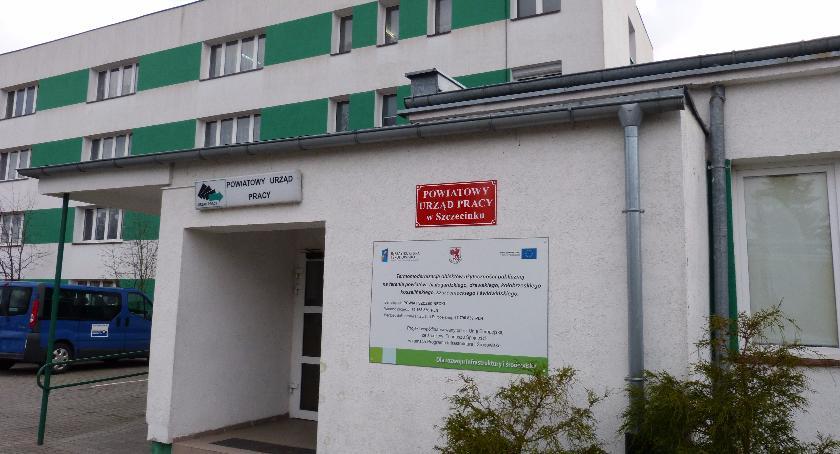 Powiatowy Urząd Pracy w Szczecinku