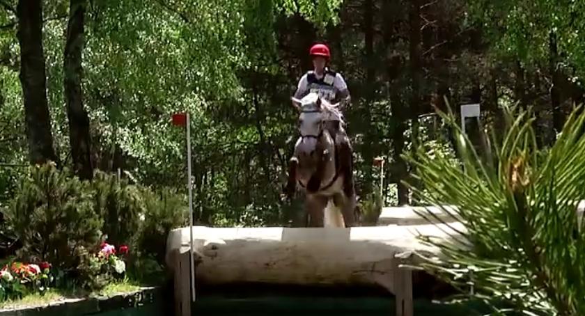 Zawody jeździeckie wracają do Białego Boru? Powstaje Narodowe Centrum Jeździectwa