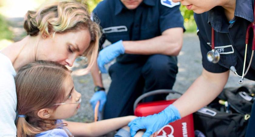 Ratownicy Tadmedu będą uczyli pierwszej pomocy