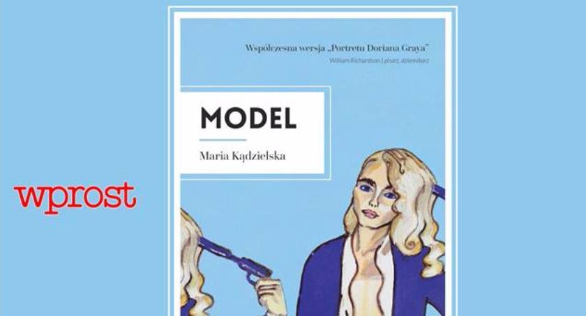 Maria Kądzielska spotka się z czytelnikami