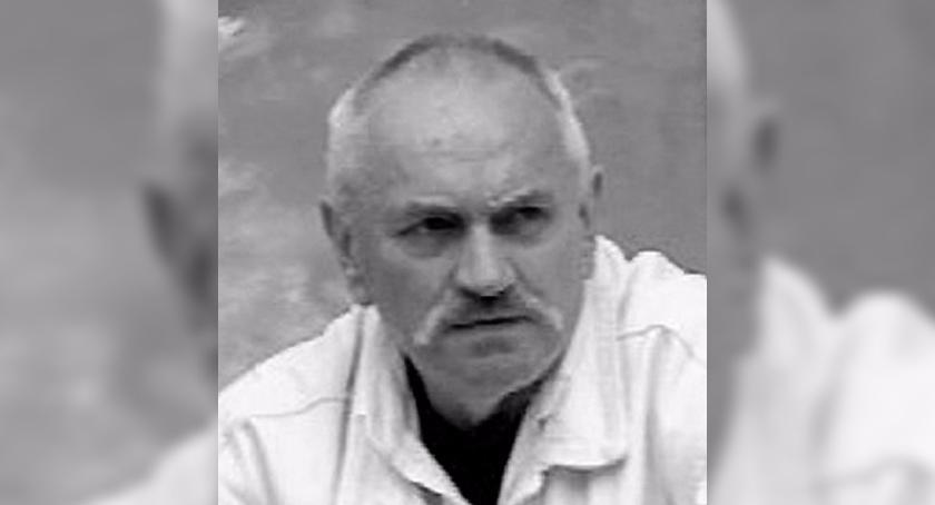 Zmarł Wiesław Domagała