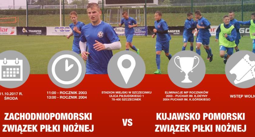 Wojewódzkie eliminacje Mistrzostw Polski odbędą się w Szczecinku