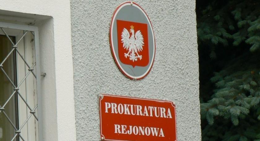 Matka noworodka znalezionego na ul. Armii Krajowej w Szczecinku z zarzutem usiłowania zabójstwa