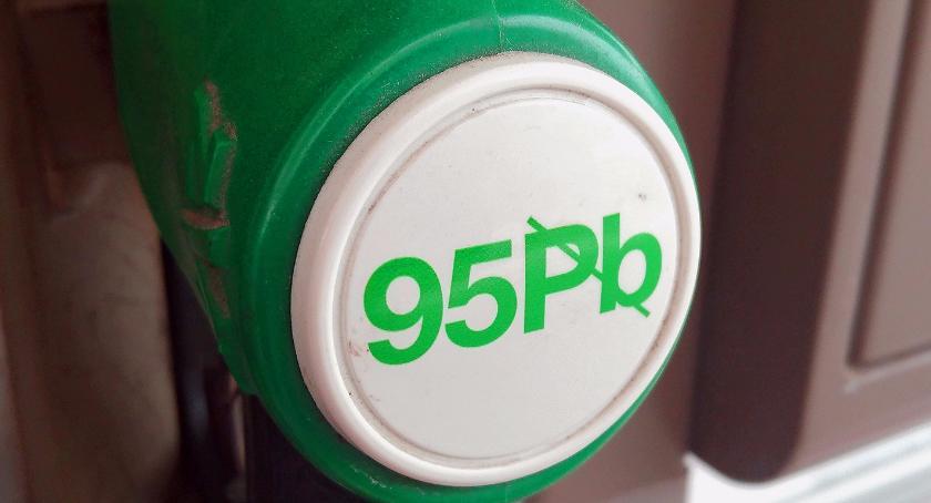 Czwartkowy raport cen paliw w Szczecinku