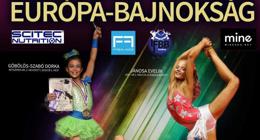 Zawodniczki ze Szczecinka na Mistrzostwach Europy w Budapeszcie