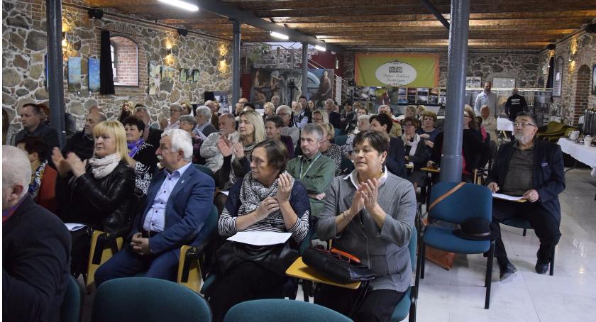 """""""Stacja Kultura"""" i biblioteka na Spotkaniach COOLturalnych w Siemczynie"""