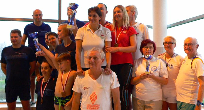 Puchar Polski Masters odbył się w Szczecinku