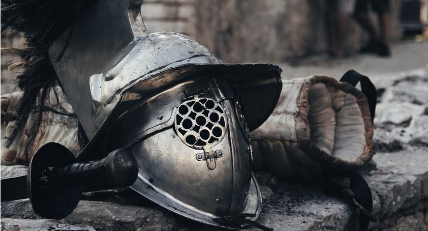 Rycerze powracają do Szczecinka. 11 listopada Turniej Łuczników